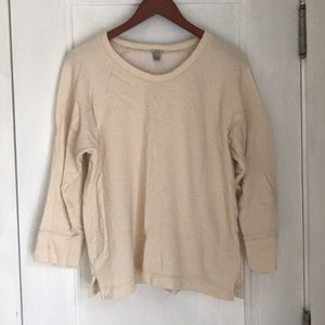 Comfy pullover